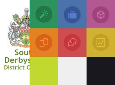 South Derbyshire DC Intranet