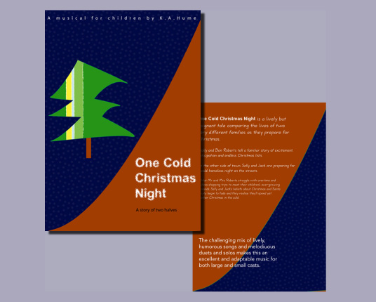 One Cold Christmas Night